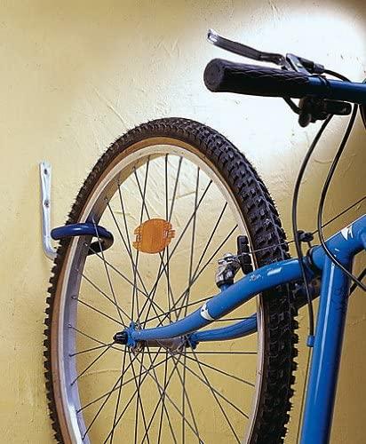 crochet mural pour vélo