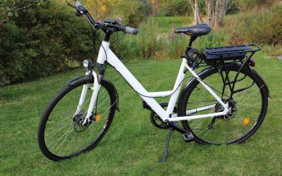 Les 3 vélos électrique les plus légers du marché