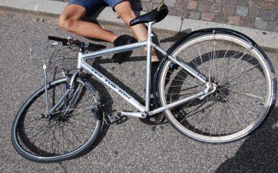 Accidents vélo : chiffres clefs et bonnes pratiques