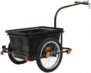 remorque vélo 150 kg tidyard