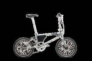 vélo électrique léger Ahooga