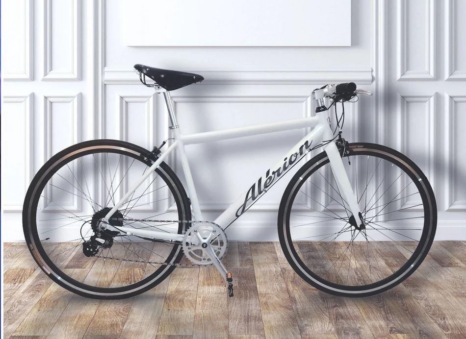 vélo éléctrique léger alerion