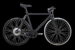 vélo électrique léger furtivoo néomouv