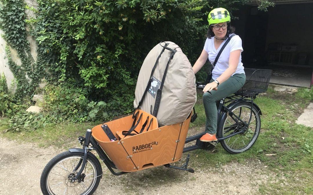 Vélo cargo ou remorque vélo : que choisir ?