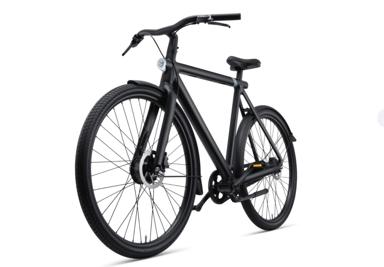 vélo VanMoof